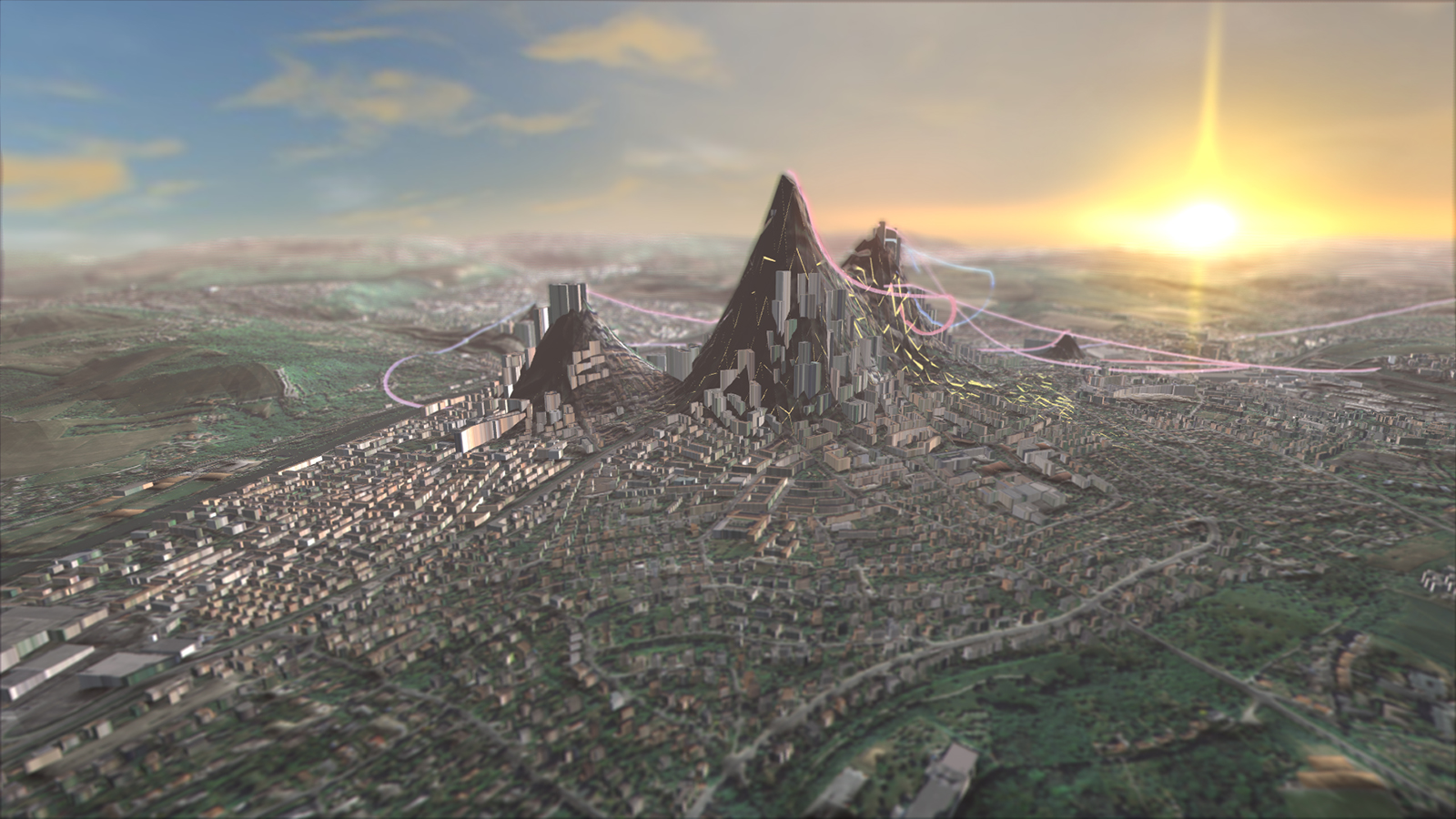 Is utopia possible